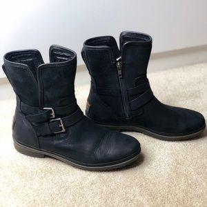 Gently Used Ugg Boots